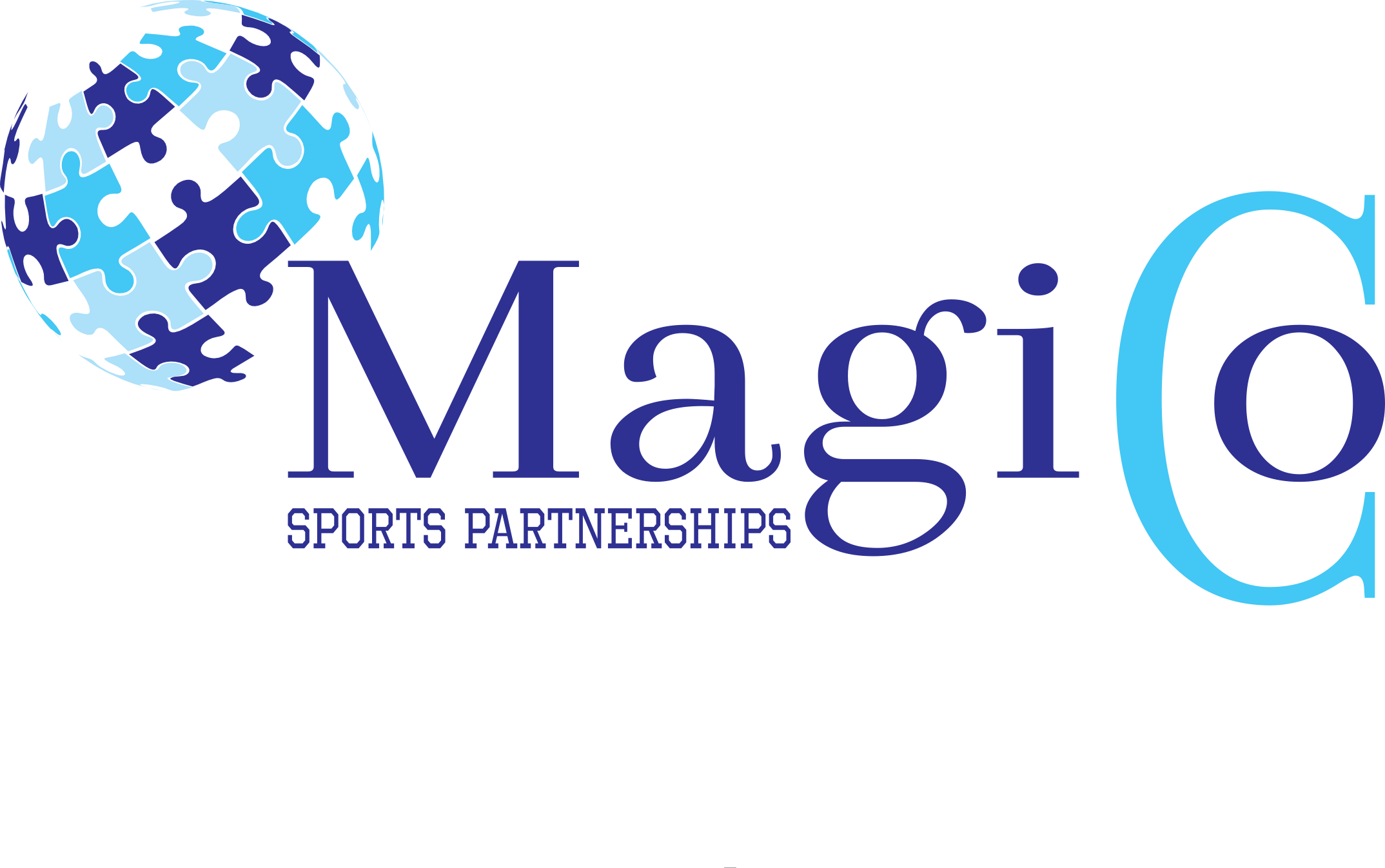 Magico Sports PArtnerships LOGO