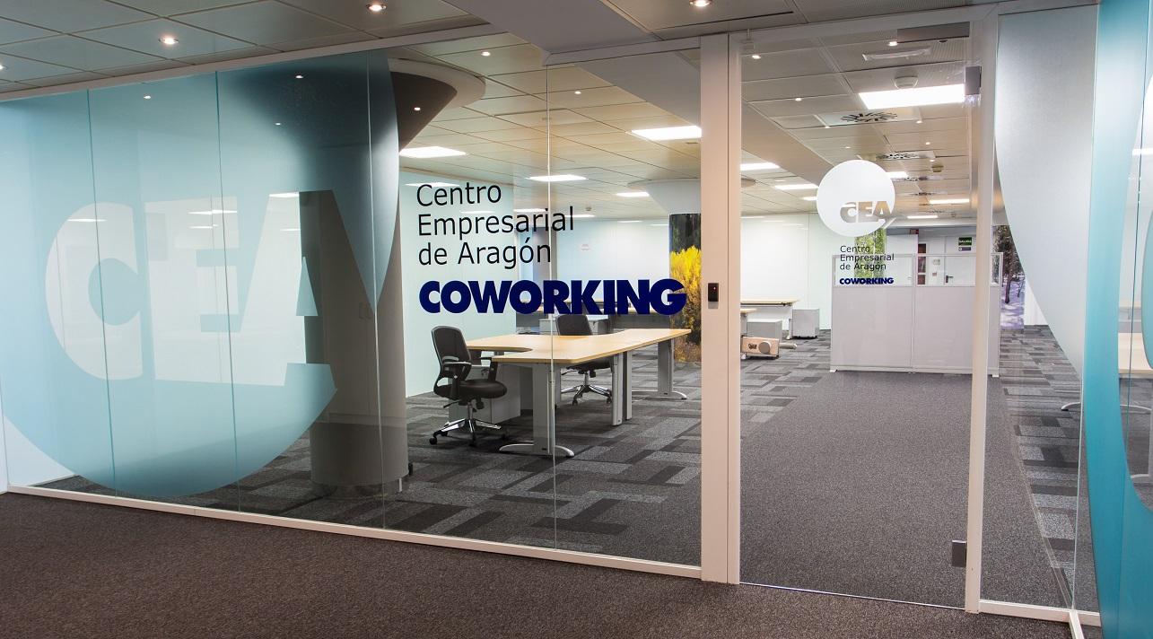 Aborda soluciones tecnol gicas se instala en el centro for Oficina coworking