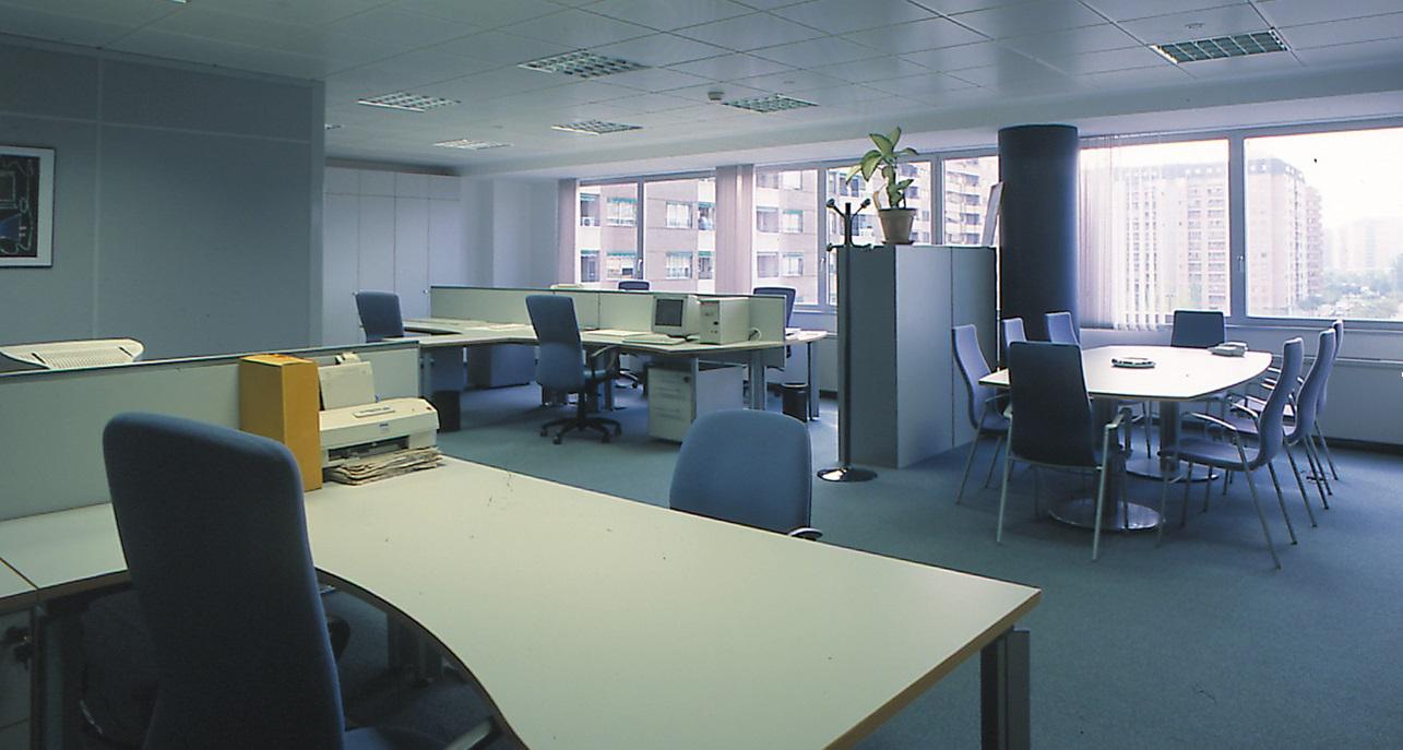 Alquiler oficinas en zaragoza cea for Oficina de extranjeria zaragoza